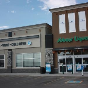 Sobeys Liquor Store - Kingsview